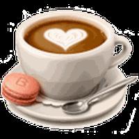 Ícone do Coffee Recipes