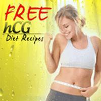 Free HCG Diet Recipes