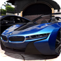 Car Parking Bmw i8 Simulator 1.0