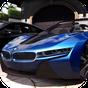Car Parking Bmw i8 Simulator  APK
