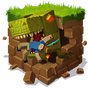 Jurassic Craft 1.0.0 APK