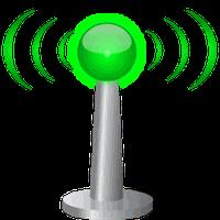 Ícone do apk FORTE sinal de rede
