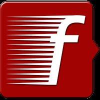 FastFC Facebook Chat Messenger APK Simgesi