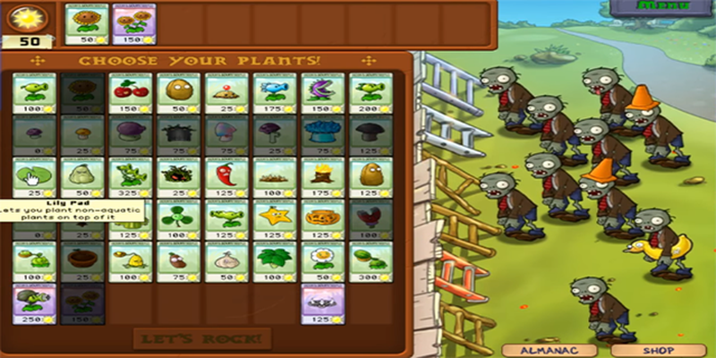 Guide Plants vs Zombies Free Pro 1 0 Android - Tải