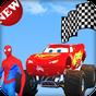 Spider Car Race 1.2