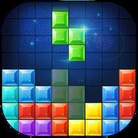 Brick Tetris Classic - Block Puzzle Game apk icon