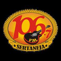 Ícone do 106 Sertaneja