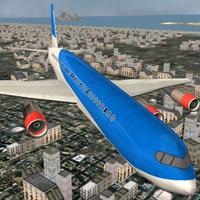 Airplane Pilot Sim Simgesi