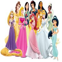 Ícone do apk Kids Princess Cartoons App
