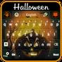 Teclado de Halloween 6.76