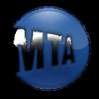 NYC Train Status Icon