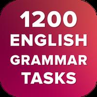 Ícone do English Grammar Test