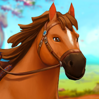 Ikon apk Horse Adventure: Tale of Etria