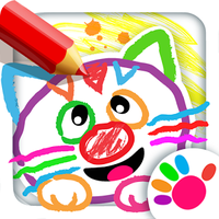 Drawing for Kids and Toddlers. icon