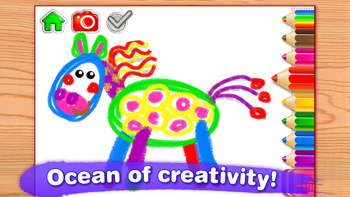 drawing for kids and toddlers android free download drawing for kids and toddlers app bini bambini