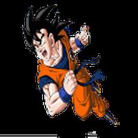 Ícone do apk Super Saiyan dragon ball Z LWP