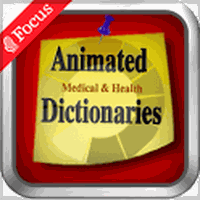 Icoană Animated Medical Dictionary