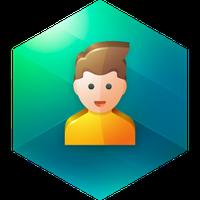 Kaspersky SafeKids – Kids mode icon