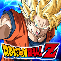 Ícone do DRAGON BALL Z DOKKAN BATTLE