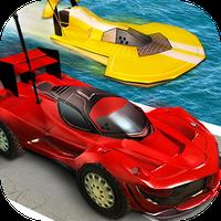 Touch Racing 2 - Mini RC Race Simgesi