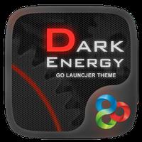 Dark Energy GO Launcher Theme icon