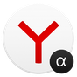 Yandex Browser Alpha 19.3.1.15