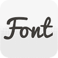 Ícone do apk Handwrite Pack FlipFont® Free