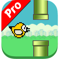 Ikon apk Happy Bird Pro
