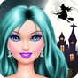 Halloween Salon - Girls Game  APK