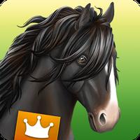 HorseWorld 3D - Premium Simgesi
