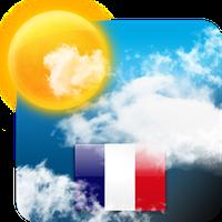 Icône de Météo pour la France