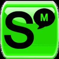 Ícone do apk Green Socialize 4 FB Messenger
