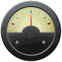 PitchLab Guitar Tuner (PRO) apk icon