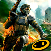 Ícone do apk FRONTLINE COMMANDO: RIVALS