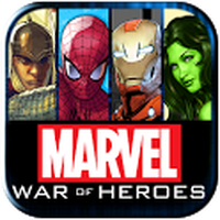 MARVEL War of Heroes의 apk 아이콘