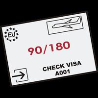 Проверь Шенгенскую визу