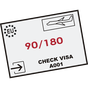 Проверь Шенгенскую визу  APK