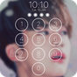 kpop lock screen