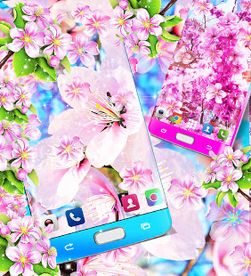Download 100+ Wallpaper Bunga For Android HD Terbaru
