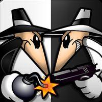 Ícone do apk Spy vs Spy