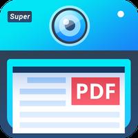 Super Scanner : Phone scan to PDF