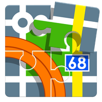 Locus Kaart Pro - Outdoor GPS icon