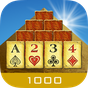 Pyramid Solitaire 1000 1.0.5