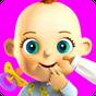 Vorbind Babsy Copil - Copil 5.1