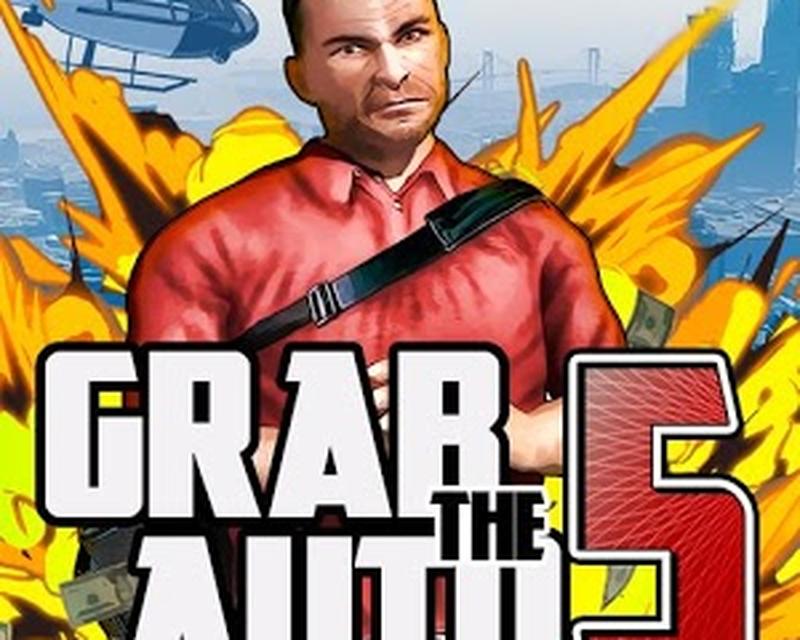 grab the auto 5 apk