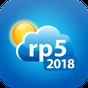 Погода рп5 (2018) 1