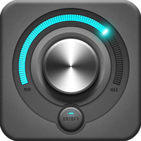 Volume Booster apk icono