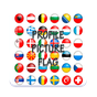 picture profile flag