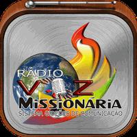 Ícone do Rádio Voz Missionária