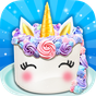 Unicorn Food - Sweet Rainbow Cake Desserts Bakery 1.0